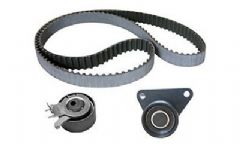 Volvo S60, S80, V70 (5 Cyl Petrol) Timing Belt Kit (Idler, Pulley, Belt)